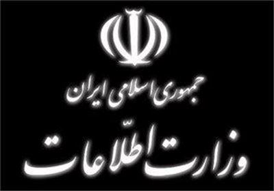 وزارت اطلاعات: درباره احتمال دیدار اشتون با فتنهگران به وزارت خارجه هشدار داده بودیم