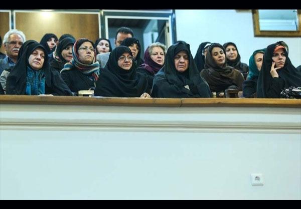 نرگس محمدی قبل از دیدار با اشتون در کدام مراسم حضور داشت؟+عکس