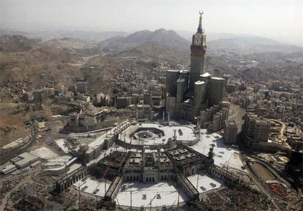 عربستان محل تولد پیامبر را تخریب میکند