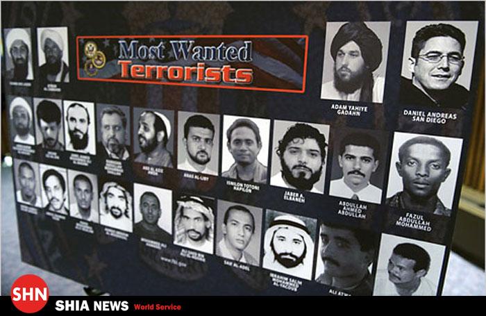 لیستخطرناکترین تروریستهای جهان+عکس