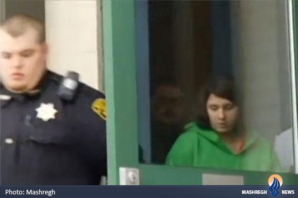 اعتراف زن آمریکایی به کشتن ۲۲ نفر+تصاویر