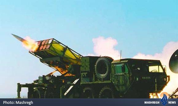آشنایی با 5 راکت انداز ناشناخته+عکس