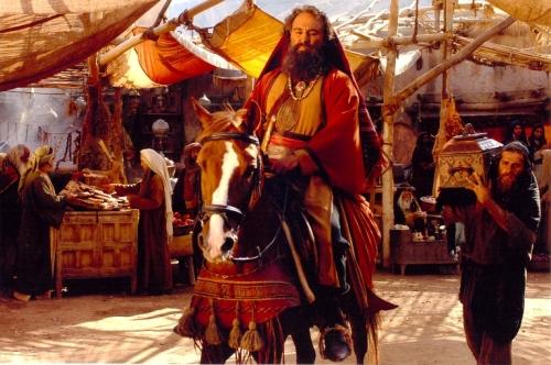 انتقاد بلندپایهترین روحانی عربستان از فیلم « محمد »
