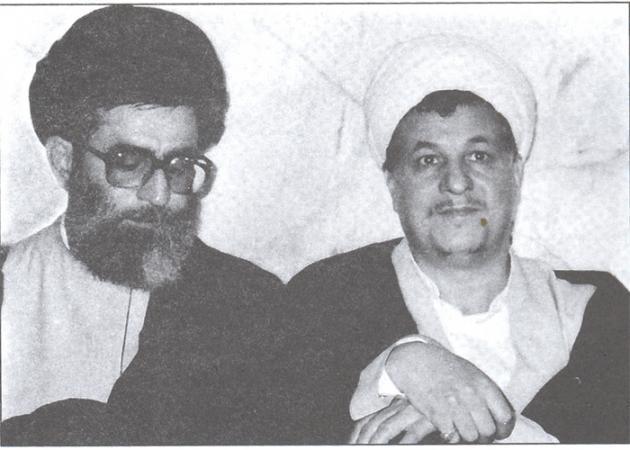 316917 753 رهبر انقلاب،امام خامنه ای (حفظه الله) از نگاه بزرگان و علما