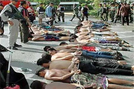 Image result for نسل کشی مسلمانان در میانمار