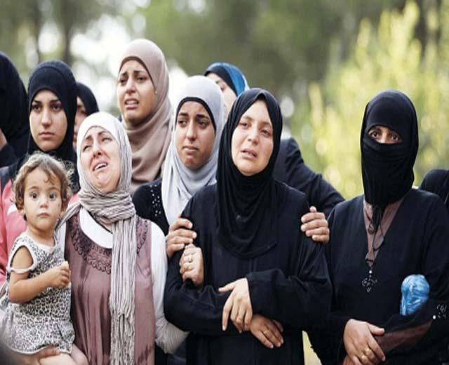 360092 529 - ازدواج راهحل دختران سوری برای فرار از تجاوز