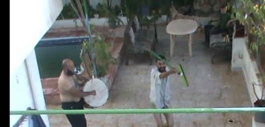 سوره ی سیب صد و پانزدهمین سوره از نگاه یک وهابی و لال شدنش