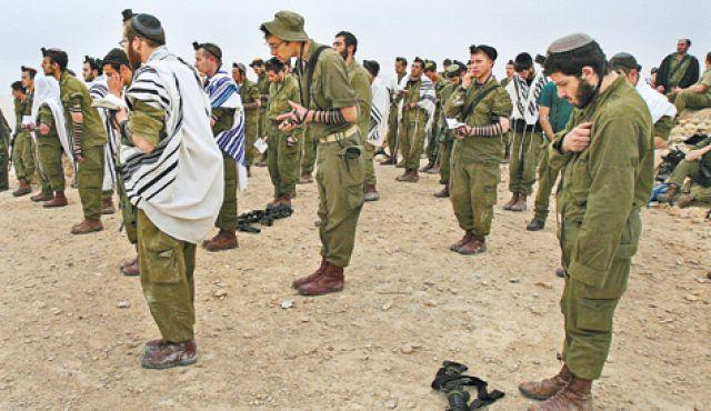 جدال یهودیان سفاردی و اشکنازی