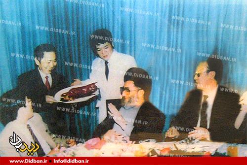 سفر مقام معظم رهبری به چین!! + عکس ها - وبسایت شیعیان - www.shiayan.blog.ir