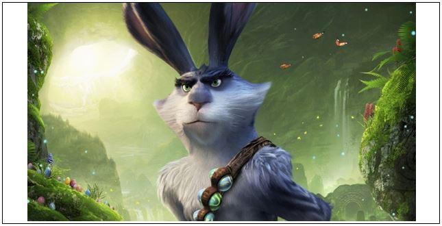 بررسی و تحلیل انیمیشن Rise of the Guardians 2012 (نگهبانان قصه ها)
