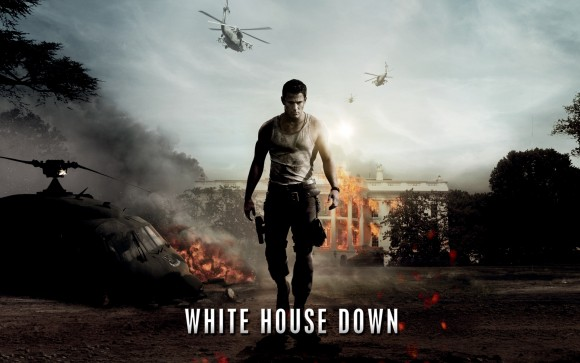 بررسی و تحلیل فیلم White House Down 2013 (سقوط کاخ سفید)