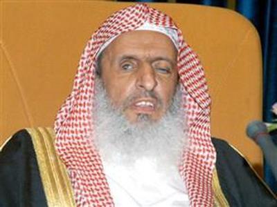 عمر بن عبدالعزیز آل شیخ، فرزند مفتی اعظم عربستان
