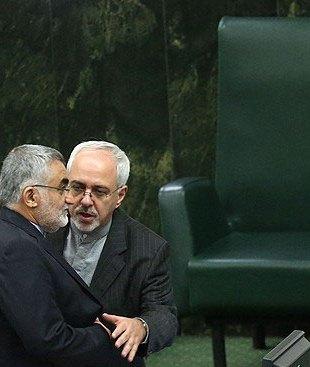 459178 711 آقای ظریف پایبندی یکطرفه به ژنو را تمام کنید