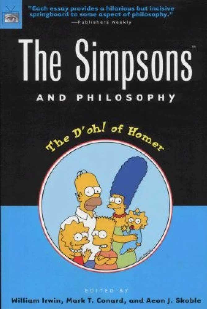 فلسفه سیمپسون ها