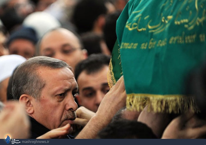 کشمکشهای دولت ترکیه با مخالفان و سناریوهای پیش رو/ در حال ویرایش