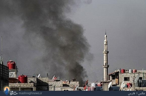 تروریستها چگونه سیاست ایران را در سوریه عوض کردند/ هدیه جمهوری اسلامی به نظام سوری