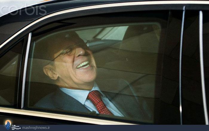 وزیر جدی، کمحرف، وطنپرست و حرفهای +تصاویر/ در حال ویرایش