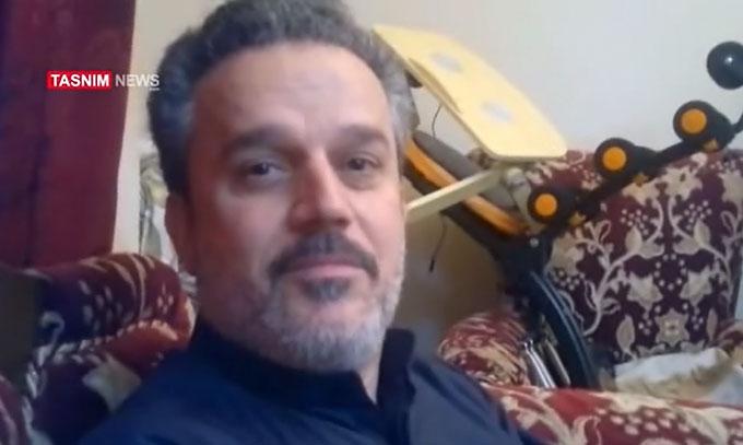 صفحه اینستاگرام باسم کربلایی پاسخ ملاباسم کربلایی بـه ادعای توهین وی بـه رهبر انقلاب ...