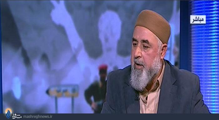 ابوبصیر الطرطوسی، کسی که خود را وهابیتر از آل سعود میداند و به آن افتخار میکند! +تصاویر
