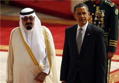 سناریوهای آمریکا در عربستان