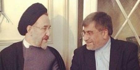 تذکر مجلس به رئیس جمهور درباره دیدار وزیر ارشاد با خاتمی