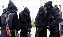 دختر 16 ساله آلمانی به داعش پیوست