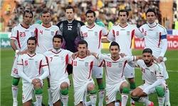 خط ونشان AFC برای همگروههای ایران