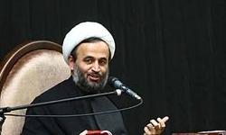 امام(ره) در آخر عمرشان نگران جریان اسلام آمریکایی بودند/برخی دشمن را پررو کردهاند