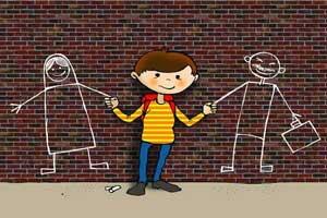 با کودک طلاق چگونه رفتار کنیم؟