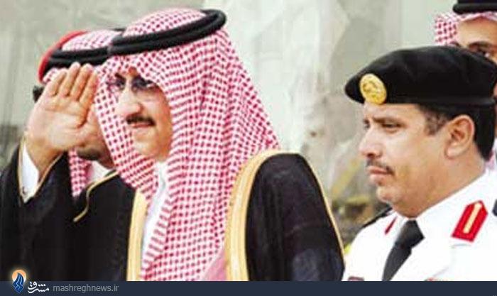 اسرار به قدرت رسیدن مقرن بن عبدالعزیز در عربستان / در حال ویرایش