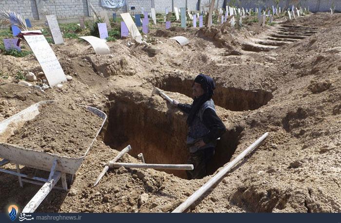 نقشه جدید غرب برای تروریستها پس از ناکامی در سوریه/ عملیان