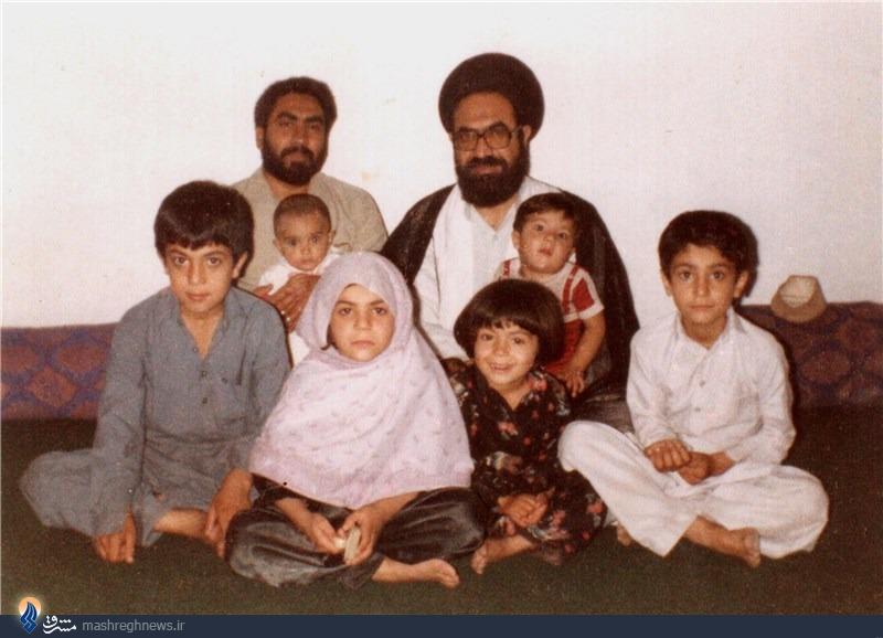 پای صحبت جانباز شیمیایی پاکستانی در جنگ ایران
