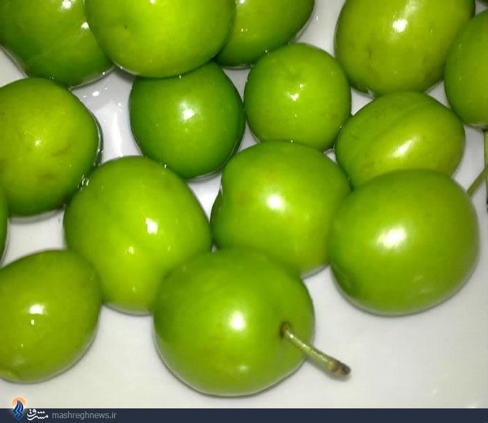 میوههای بهاری خواص آن