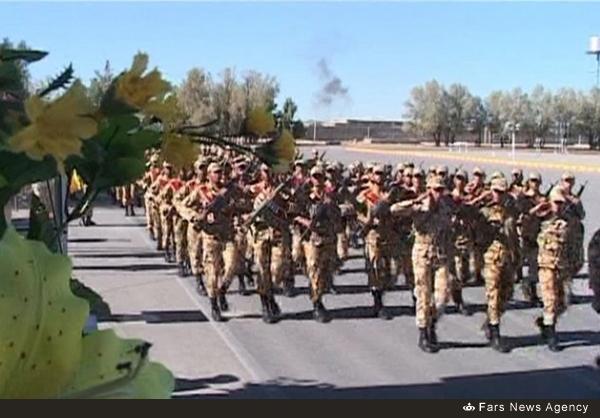 آشنایی با مراکز آموزش نظامی نزاجا+عکس