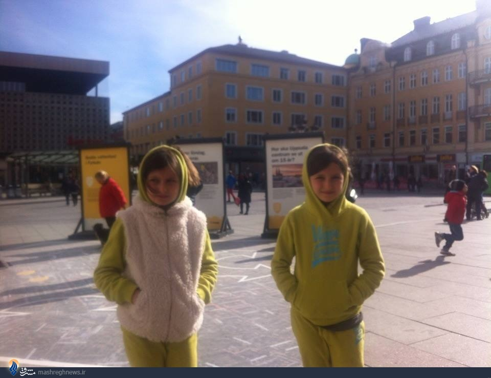 تصاویری از کشور سوئد
