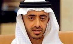 امارات:ایران شریکی راهبردی برای ماست