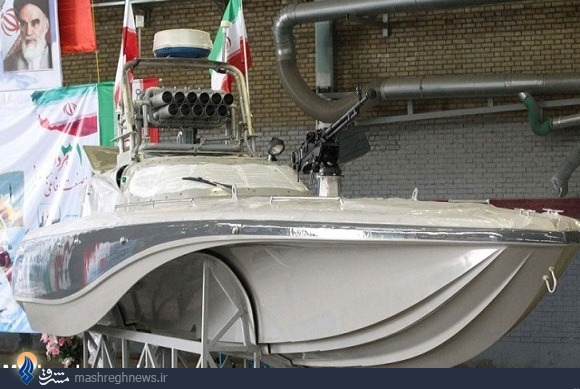 هاورکرافتهای ایرانی سبکبال و