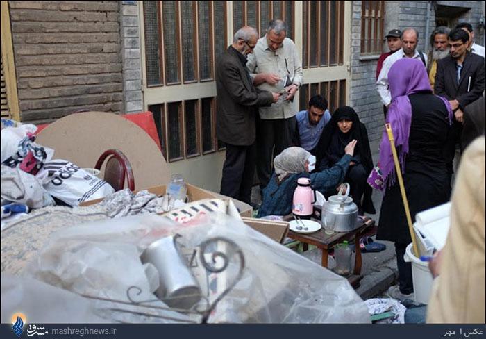 تهران يكي از تاريخي ترين شهرهاي ايران/ اولين هاي تمدن در پايتخت