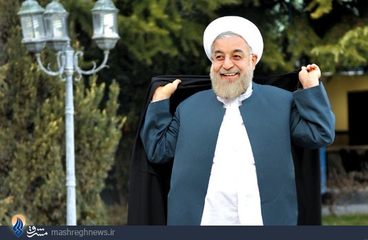 درس ایستادگی و مقاومت آمریکا به دولت ایران