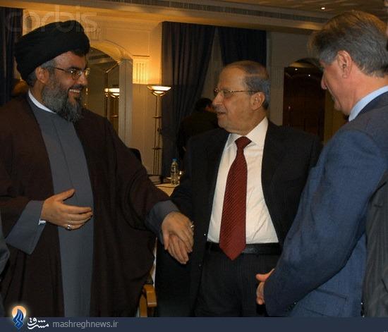 نامزد مورد نظر نصرالله برای ریاست جمهوری لبنان کیست؟ /درحال ویرایش