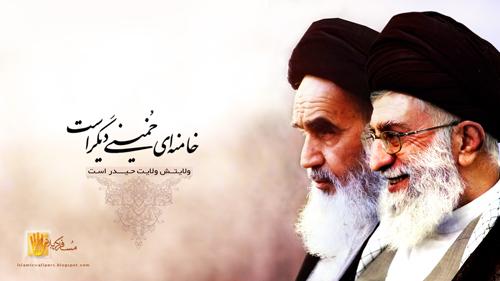 فرازهایی از فرمایشات امام خمینی (ره) و رهبر معظم انقلاب در مورد سپاه پاسداران