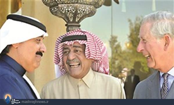 شاهزاده مقرن بن عبدالعزیز؛ از ایرانستیزی تا قاچاق موادمخدر و آثار باستانی+تصاویر و فیلم
