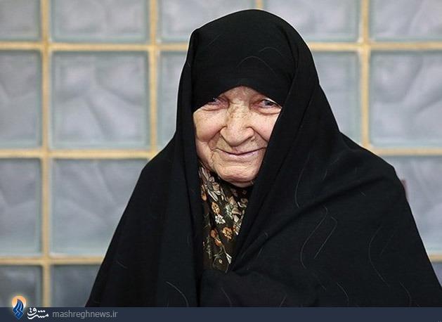 پای حرف های همسر شهیدی که مادر 5 شهید است