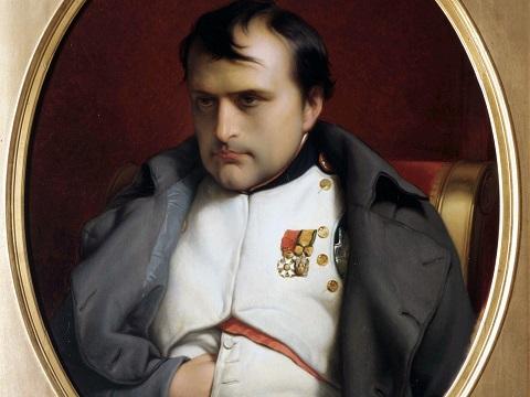 ماجرای اسلام آوردن ناپلئون بناپارت