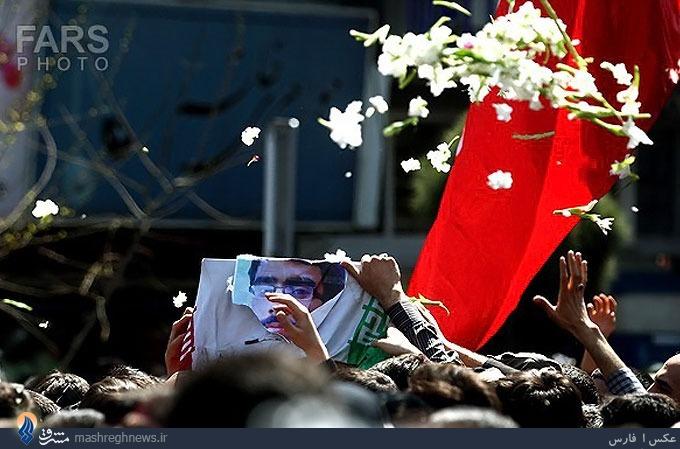 رگهای غیرتی که درسکوت مسئولان پاره شد