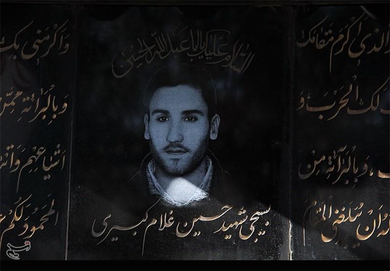 8قسط طلب مردم ایران از سران فتنه و فتنهگران