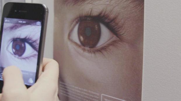 تشخیص سرطان به وسلیه عکاسی