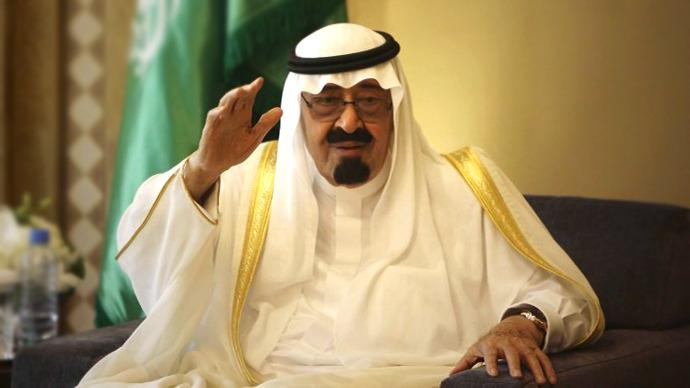 مرگی که همه چیز را تغییر میدهد/ کاهش بورس عربستان در بازارهای جهانی