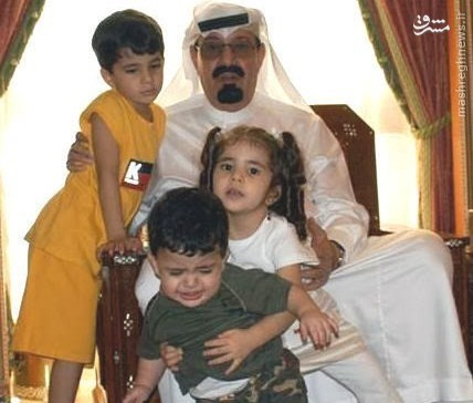 ملک عبدالله در منزل آخر؛ از پادشاهی تا ادعای خادمی حرمین شریفین +عکس و فیلم
