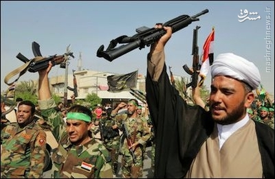 عراق چگونه به عامل نیابتی جمهوری اسلامی ایران تبدیل شد؟///ویرایش///